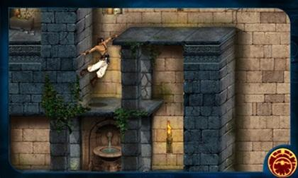 Prince of Persia para Android
