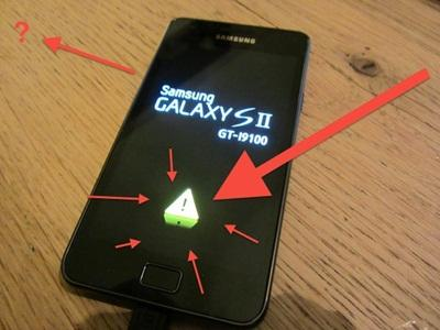 Samsung Galaxy Root