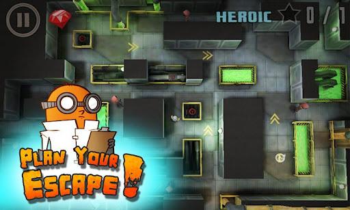 Critter Escape, un juego de aventura diferente