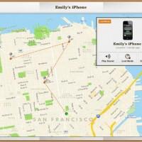 Find my iPhone, encuentra tu dispositivo iOS desde donde sea