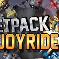 Jetpack Joyride, juego para iOS y Android