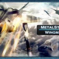 MetalStorm: Wingman. Una aventura aérea