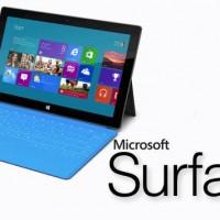 Microsoft Surface, la tablet ya tiene precio fijo