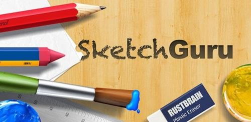 Sketch Guru para Android