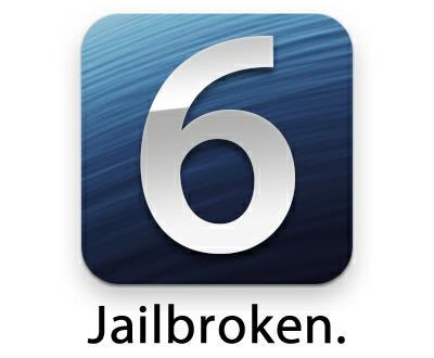 Jailbreak tethered iOS 6