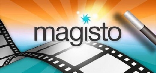 Magisto para Android