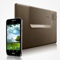 Asus Padfone 2, se lanza al mercado y ya se conocen sus precios