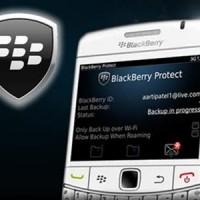 Tutorial para BlackBerry
