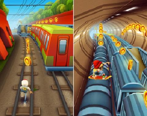 Subway Surfer para Android®