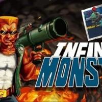 Infinite Monster