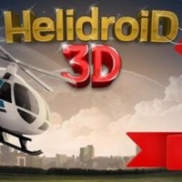 Juego Helidroid 3D para Android