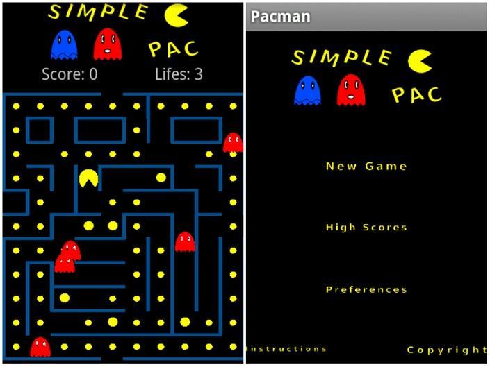 Juegos para Android, diviértete con los juegos más sencillos