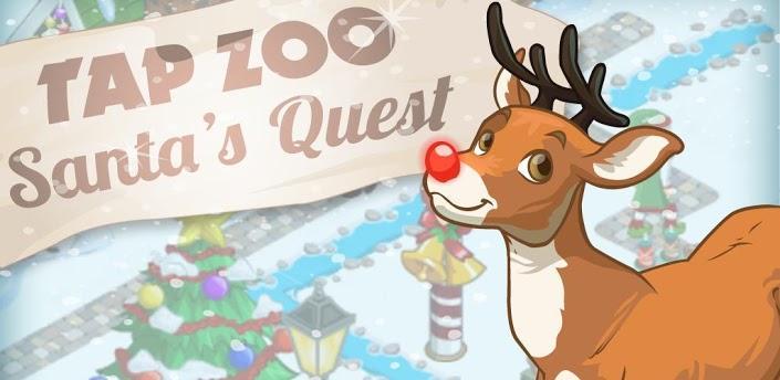 Juegos para Android, algo de diversión navideña en tu móvil