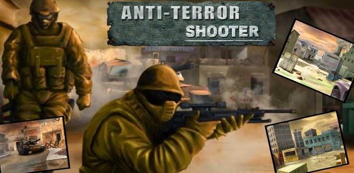 Juegos para Android, cojamos las armas y disfrutemos