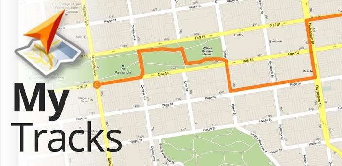 Aplicaciones GPS para Android, todas ellas gratis para ti