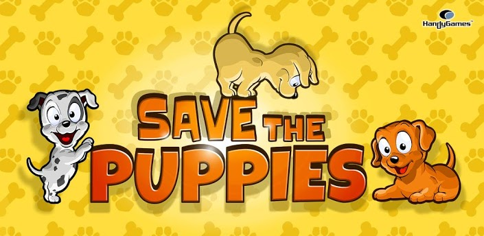 Save the Puppies, vive la aventura del rescate