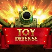 Juego para Android: Toy Defense