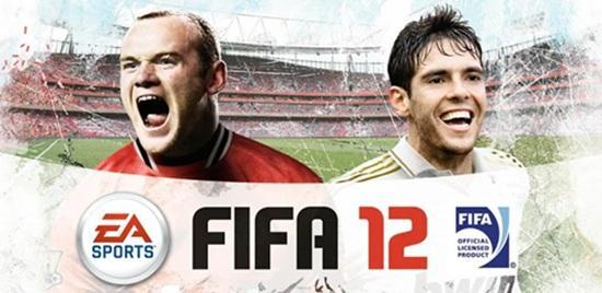 Juego FIFA 12 para Android