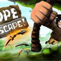 Rope Escape para Android