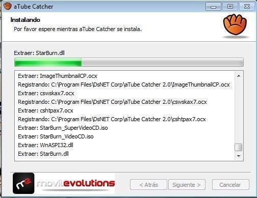 cómo descargar el atube Catcher en tu PC