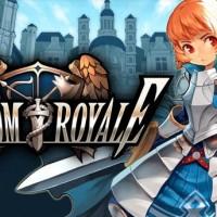 Juego para Android, disfruta de Kingdom Royale en tu móvil