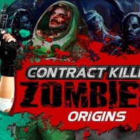 Juego para Android, disfruta de Contract Killer zombies 2
