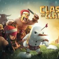 Clash of Clans, un divertido juego para iOS completamente gratis