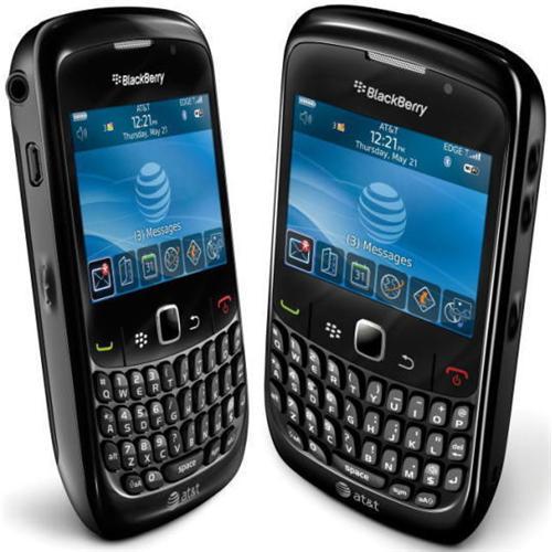 Juegos para Blackberry Curve 8520, mucha más diversión en tu equipo