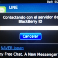 Error Blackberry Identity - movilevolutions.