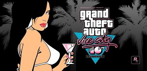 Grand Theft Auto Vice City para Android