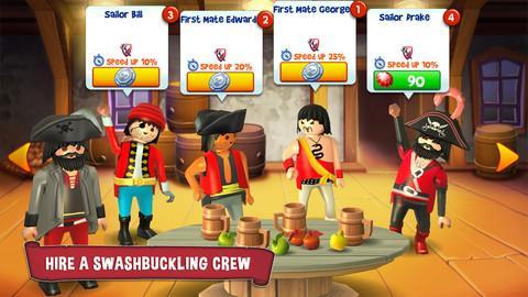 Juegos para iPad, diversión para comenzar bien la semana
