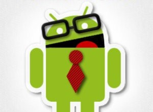 Haz que tu Android hable por ti con Talkadroid