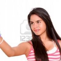 tomar fotos con tu celular
