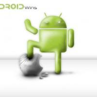 Android es mejor que iOS