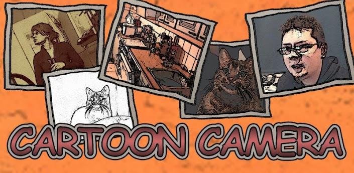 Cartoon_Camera_Android