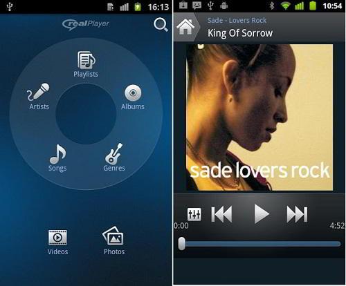 aplicación de música1