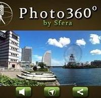 Aplicación para Android: Photo 360°