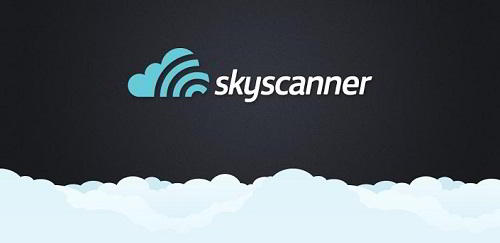 Skyscanner para Android