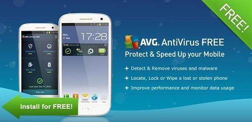 Encuentra los mejores Antivirus para Android