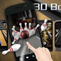 Juego gratis para Android: Bolos 3D