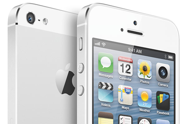 iphone-5 blanco