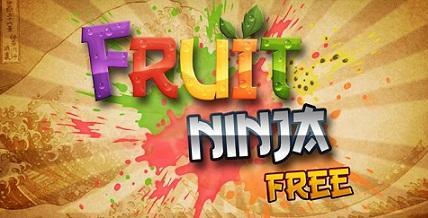 Fruit Ninja Free para Android