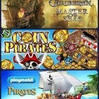 Los mejores juegos de Piratas gratis para su Android