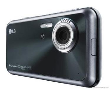 Cómo capturar una foto panorámica desde mi LG Smartphone