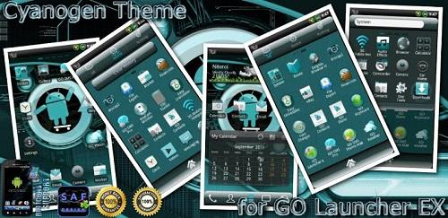 Launcher gratis para Android