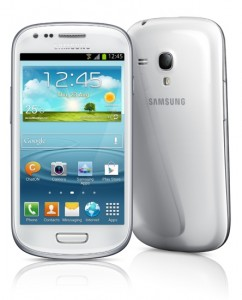 Galeria Samsung Galaxy S3 Mini