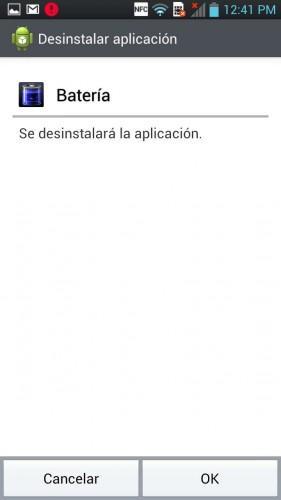 ¿Cómo borrar las aplicaciones que no usas en Android?