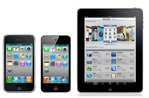 hacer una copia de seguridad para tu iPad, iPod o iPhone