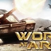 World at Arms gratis para Android