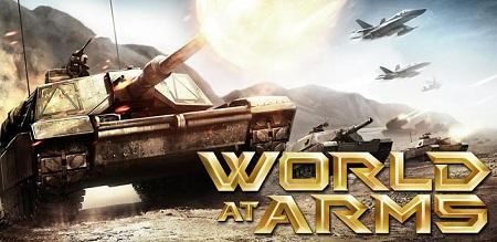 World at Arms gratis para Android